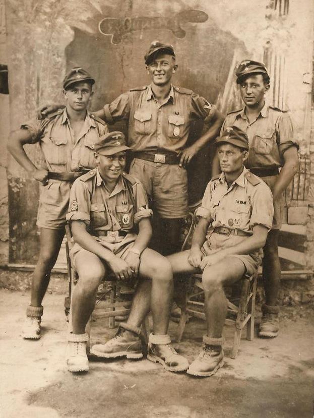 afrika-korps-friends