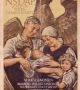 Marito e moglie sono camerati (articolo 7 gennaio 1942)