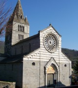 Basilica dei Fieschi