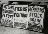I Bombardamenti aerei indiscriminati: realtà e propaganda (prima parte)