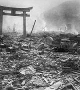 15 agosto 1945. La resa