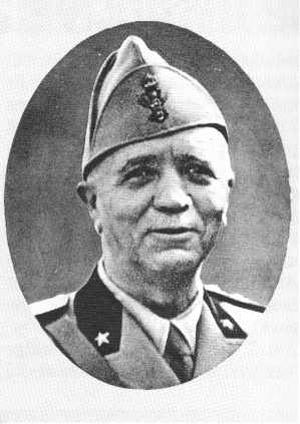 18 ottobre 1943: Discorso di Badoglio agli Ufficiali ...