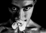 Yukio Mishima (Tokyo, 14 gennaio 1925 – Tokyo, 25 novembre 1970)