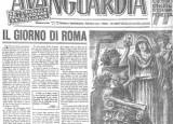 Il giorno di Roma (Avanguardia – 4)