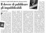 """Succede a """"sinistra"""" [una recensione alla Thule Italia Editrice]"""