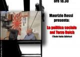 La conferenza del 23.05.2014 [Politica sociale nel Terzo Reich]