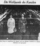 25 ottobre 1933
