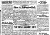 6 novembre 1933