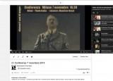Il video della conferenza «Datemi 4 anni di tempo»