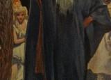 Sigurðr e i Nibelunghi (prima parte)