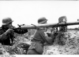 Panzerfaust e Panzerschreck