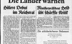 3 febbraio 1933