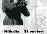 Militalia 31 ottobre – 1 novembre 2015