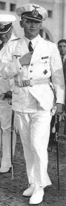 Hans Langsdorff, eroe della marina militare tedesca