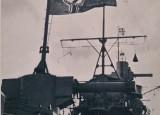 """Corazzata """"Admiral Graf Spee"""""""
