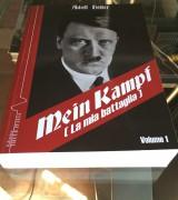 È arrivato il volume primo del Mein Kampf