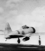 Caccia Mitsubishi A6M e Nakajima Ki. 84