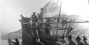 Sommergibile U-Boot