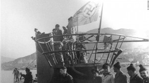 L'equipaggio dell'U576