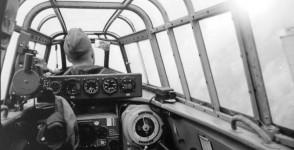 Caccia Messerschmitt
