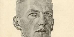 Nuova scheda e opere in Galleria d'Arte: Josef Gerlach
