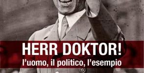 Conferenza 18 marzo: «Herr Doktor!»