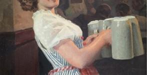 Nuovo artista in Galleria d'Arte: Adolf Reich